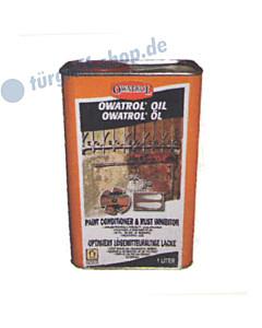 Owatrol-Öl, Schutzlack 1 Liter - Gartenambiente