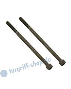 Schraubenpaar M5x70 für einzelnen Hebe-/Schiebetürgriff Reguitti
