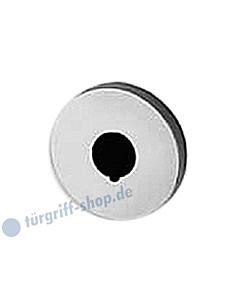 Knopfrosette außen für drehbaren o. feststehenden Knopf -Ø 55 mm- von Jatec
