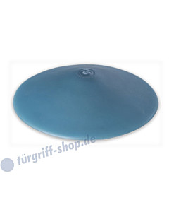Türstopper Nachtleuchtend Day blue / Glow blue von Südmetall