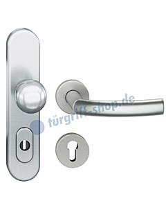 73 7375 R KZS Schutzgarnitur Knopf/Innengriff von FSB