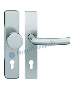 73 7376 LS Schutzgarnitur Knopf/Innengriff von FSB