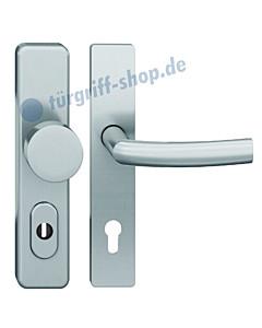 73 7376 LS KZS Schutzgarnitur Knopf/Innengriff von FSB