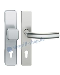 73 7381 LS Schutzgarnitur Knopf/Innengriff von FSB