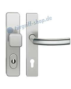 73 7381 LS KZS Schutzbeschlag Knopf/Innengriff von FSB