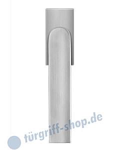 London EF 514Q Fenstergriff Edelstahl-matt von Karcher Design