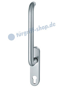 Parallelschiebe-Kippbeschlag (PSK) 1146 in Edelstahl matt FSB