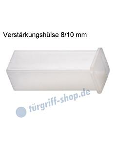 Verstärkungshülse 8/10 mm aus Kunststoff von FSB