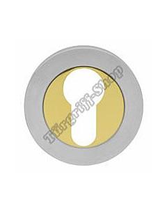 Schutzrosette ESR 332 Edelstahl matt/Zirkonium von Karcher