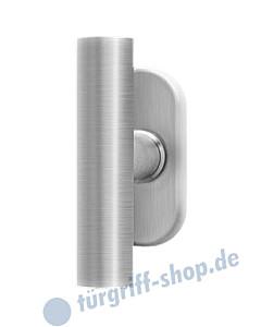 Rhodos EFT 284 Fenstergriff T-Form Edelstahl matt von Karcher Design