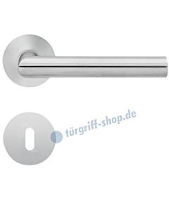 Rhodos EPL 28 Rosettengarnitur aus Edelstahl von Karcher