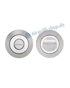 Badverriegelungs-Set 1332 Edelstahl-poliert/matt von Karcher