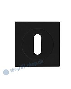 Rosette quadratisch EZ 1340 in 5 Ausführungen Kosmos schwarz von Karcher
