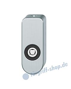 FSB 3460 Dornzwangsverschluß abschließbar für Fenster in 3 Farben