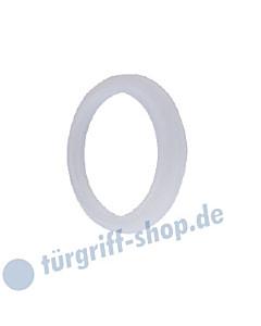 Gleitlager / Lagerbuchse 20 x 18 x 0,4 mm von Südmetall