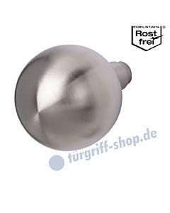 Kugelknopf lose, drehbar Ø 60 mm, Edelstahl von Südmetall