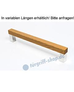 Stossgriff PURO Holz in variablen Längen erhältlich