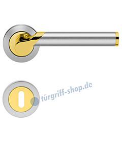 Starlight R 38 Rosettengarnitur Zirkonium/Edelstahl Karcher