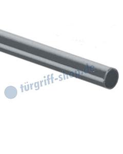 Stoßgriffrohr für Halter Universal Ø 33,7 mm/2 mm Edelstahl matt