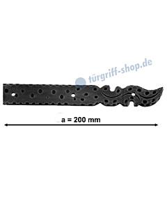 Scheinband Antik Art. 581F/A | Länge 200 mm von Galbusera