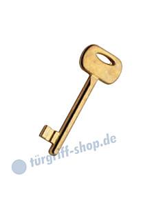 Schlüssel BONAITI für Schiebetürschloss Buntbart in 4 Farben von Reguitti
