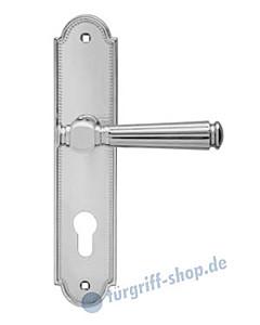 Schöntal L260 Langschildgarnitur Chrom von Karcher