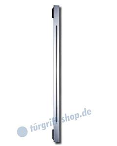 SG-132 Stossgriff Länge 700 mm Edelstahl von Werding