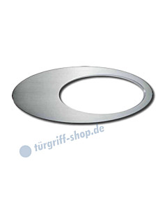 SG-31 Stossgriff ovale Form Länge 340 mm Edelstahl Werding