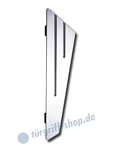 SG-34 Stossgriff Länge 600 mm Edelstahl von Werding