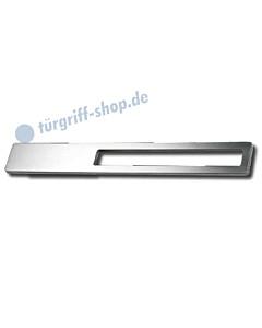 SG-76 Stossgriff  Länge 480 mm Edelstahl von Werding