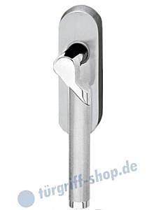 Starlight F 384 Fenstergr. abschließbar Chrom/Edelstahl Karcher