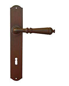 Mosca Langschildgarnitur antik von Galbusera