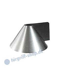 Türstopper Farbe Silber von Lienbacher