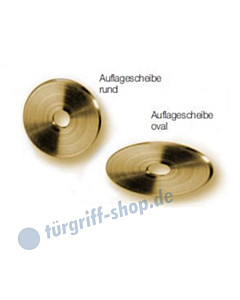 Unterlegescheibe 4420 für Stoßgriffe Robusta Gold Südmetall