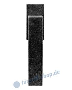 Wagrain Fenstergriff schwarz patiniert von Griffwelt