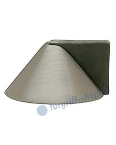 Bodentürstopper Z1923 Nickel-matt von Karcher