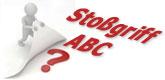 Zum Stoßgriff ABC