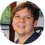 Anette Schwiderski Zentrale und Beratung