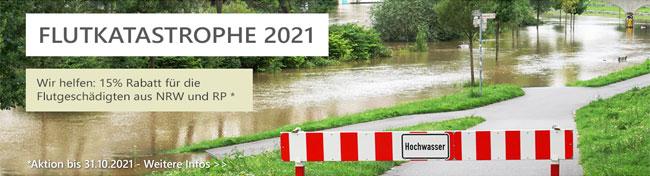 Flutkatastrophe 2021